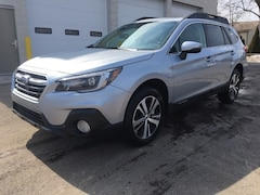 New 2019 Subaru Outback 2.5i Limited SUV 4S4BSANC4K3312430 for sale in Massillon, OH