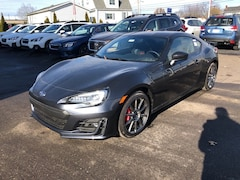 New 2018 Subaru BRZ Limited with Performance Package Coupe JF1ZCAC18J9603757 for sale in Massillon, OH