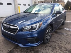 New 2019 Subaru Legacy 2.5i Sedan 4S3BNAB65K3025060 for sale in Massillon, OH