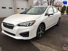 New 2019 Subaru Impreza 2.0i Premium Sedan 4S3GKAC62K3612250 for sale in Massillon, OH