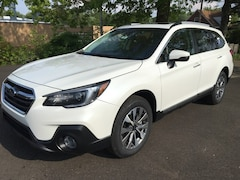 New 2019 Subaru Outback 3.6R Touring SUV SS29891 for sale in Massillon, OH