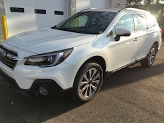 New 2019 Subaru Outback 2.5i Touring SUV SS29860 for sale in Massillon, OH