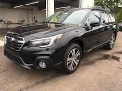New 2019 Subaru Outback 2.5i Limited SUV SS30011 for sale in Massillon, OH