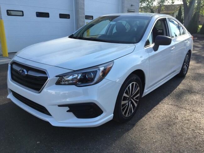 New 2019 Subaru Legacy 2.5i Sedan for sale in Massillon, OH