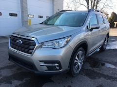 New 2019 Subaru Ascent Limited 7-Passenger SUV 4S4WMAMD2K3456628 for sale in Massillon, OH