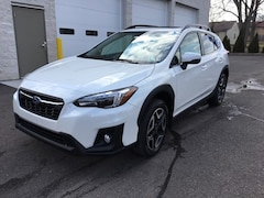 New 2019 Subaru Crosstrek 2.0i Limited SUV JF2GTANC2KH274059 for sale in Massillon, OH