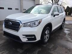 New 2019 Subaru Ascent Premium 8-Passenger SUV 4S4WMABD7K3455428 for sale in Massillon, OH