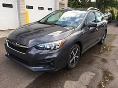 New 2019 Subaru Impreza 2.0i Premium 5-door SS30156 for sale in Massillon, OH
