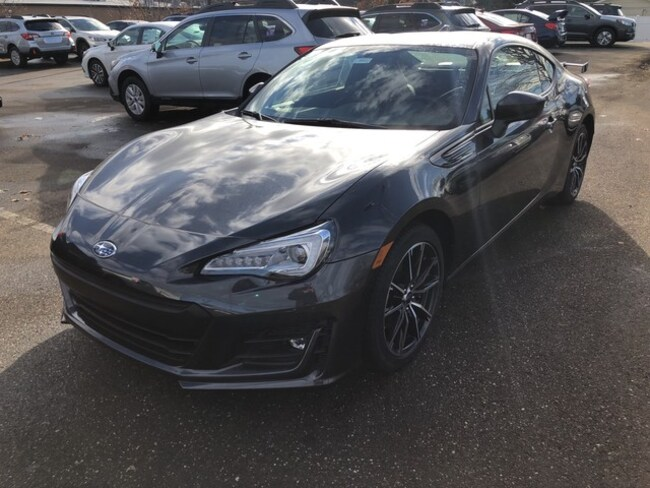 New 2019 Subaru BRZ Limited Coupe for sale in Massillon, OH
