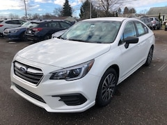 New 2019 Subaru Legacy 2.5i Sedan 4S3BNAB62K3018082 for sale in Massillon, OH
