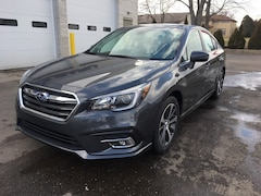 New 2019 Subaru Legacy 2.5i Limited Sedan 4S3BNAJ6XK3023709 for sale in Massillon, OH