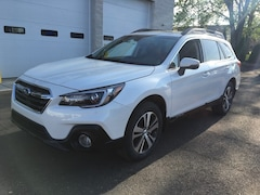 New 2019 Subaru Outback 2.5i Limited SUV SS29833 for sale in Massillon, OH