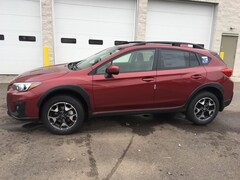 New 2019 Subaru Crosstrek 2.0i Premium SUV JF2GTACC2K8251447 for sale in Massillon, OH