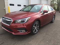 New 2019 Subaru Legacy 2.5i Limited Sedan SS29923 for sale in Massillon, OH