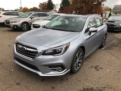 New 2019 Subaru Legacy 2.5i Limited Sedan 4S3BNAN68K3014498 for sale in Massillon, OH