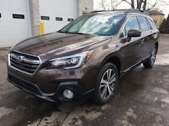 New 2019 Subaru Outback 2.5i Limited SUV 4S4BSANC2K3292310 for sale in Massillon, OH