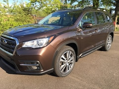 New 2019 Subaru Ascent Limited 7-Passenger SUV SS29901 for sale in Massillon, OH
