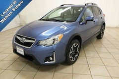 Certified Pre-Owned 2017 Subaru Crosstrek 2.0i Limited SUV JF2GPAKC3HH224269 for sale in Massillon, OH