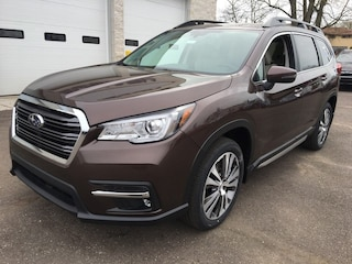 New 2019 Subaru Ascent Limited 7-Passenger SUV SS29614 for sale in Massillon, OH