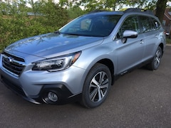 New 2019 Subaru Outback 3.6R Limited SUV SS29896 for sale in Massillon, OH