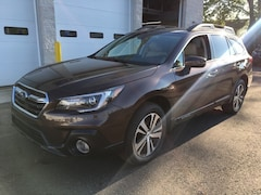 New 2019 Subaru Outback 3.6R Limited SUV SS29882 for sale in Massillon, OH