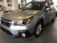 New 2019 Subaru Outback 2.5i Premium SUV 4S4BSAHC1K3312428 for sale in Massillon, OH