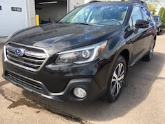 New 2019 Subaru Outback 2.5i Limited SUV SS29800 for sale in Massillon, OH