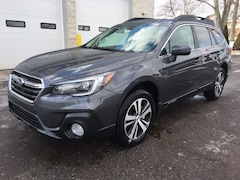New 2019 Subaru Outback 2.5i Limited SUV 4S4BSANCXK3283676 for sale in Massillon, OH