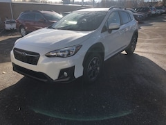 New 2019 Subaru Crosstrek 2.0i Premium SUV JF2GTADC5K8246760 for sale in Massillon, OH