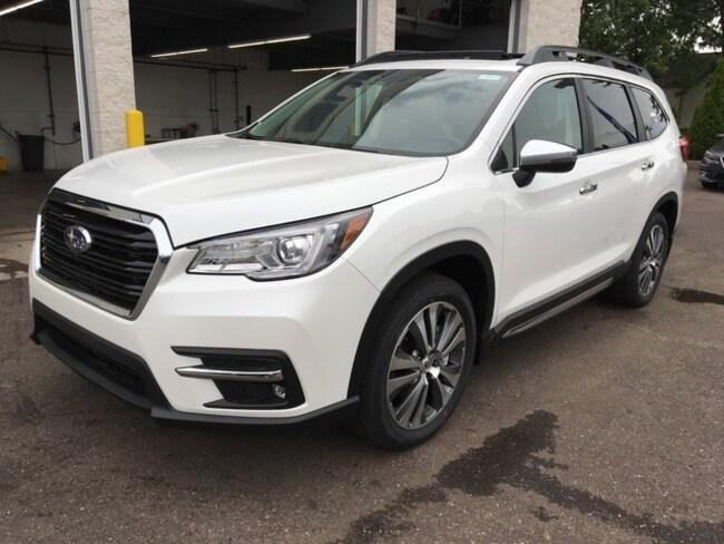 New 2019 Subaru Ascent Touring 7-Passenger SUV for sale in Massillon, OH