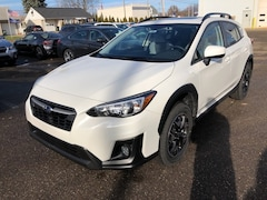 New 2019 Subaru Crosstrek 2.0i Premium SUV JF2GTAEC8KH254737 for sale in Massillon, OH