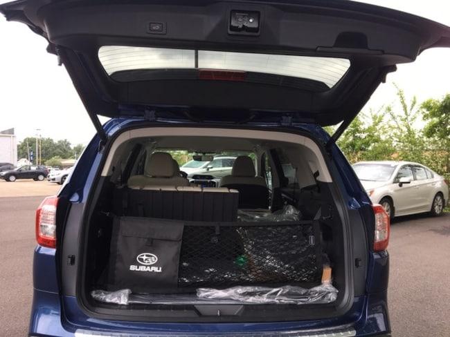 New 2019 Subaru Ascent Limited 7-Passenger SUV for sale in Massillon, OH