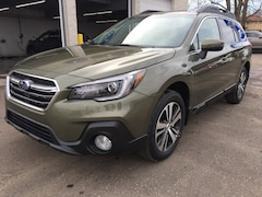 New 2019 Subaru Outback 2.5i Limited SUV 4S4BSANC4K3316543 for sale in Massillon, OH