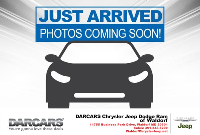 Used 2016 Jeep Cherokee LIMITED 4X4 SUV Waldorf, MD
