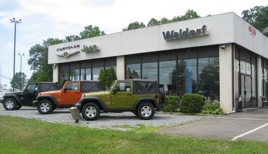New Chrysler And Jeep Serving Clinton Md At Darcars Chrysler Jeep