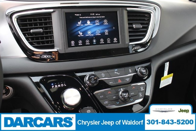 New 2019 Chrysler Pacifica Touring L For Sale In Waldorf