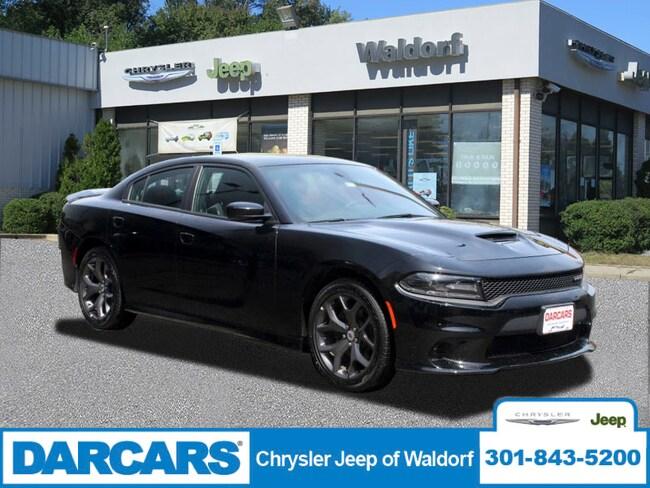 Used 2019 Dodge Charger 4DR SDN GT RWD Sedan Waldorf, MD