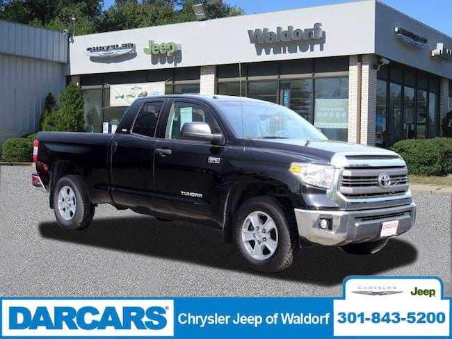 Used 2015 Toyota Tundra 2WD Truck PICK UP Waldorf, MD