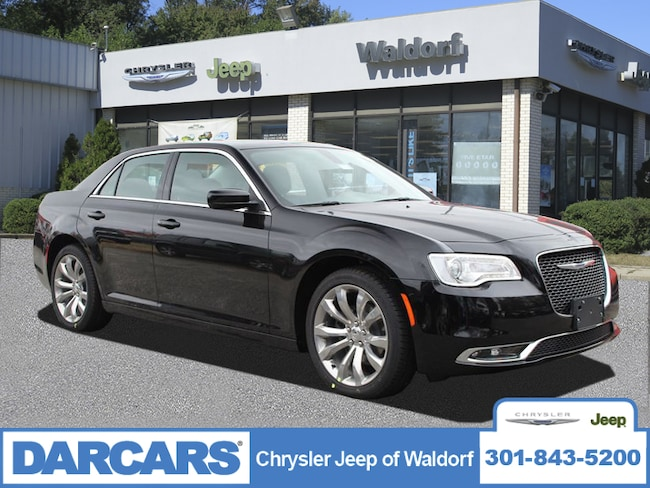 New 2019 Chrysler 300 TOURING L Sedan Waldorf, MD