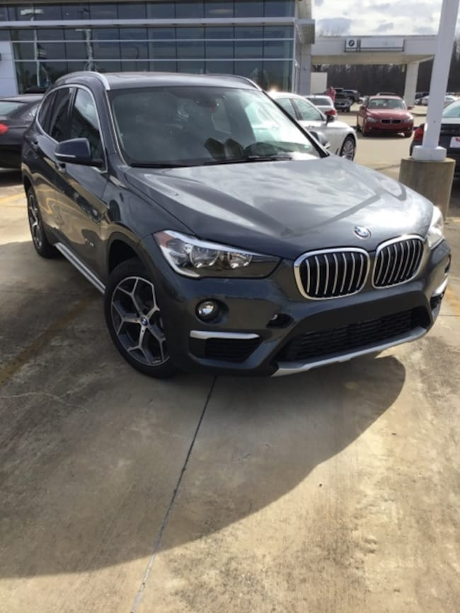 Used 2018 Bmw X1 For Sale At Walker Automotive Vin