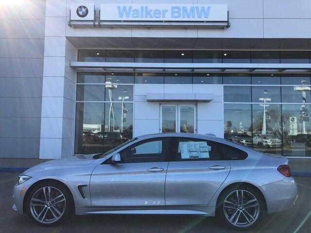 2019 BMW 430i Gran Coupe