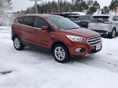 2019 Ford Escape SE SUV for sale in Walker, MN