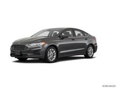 2020 Ford Fusion SE Sedan for sale in Walker, MN