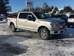 2019 Ford F-150 Lariat Truck for sale in Walker, MN