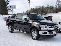 2018 Ford F-150 XLT Truck for sale in Walker, MN