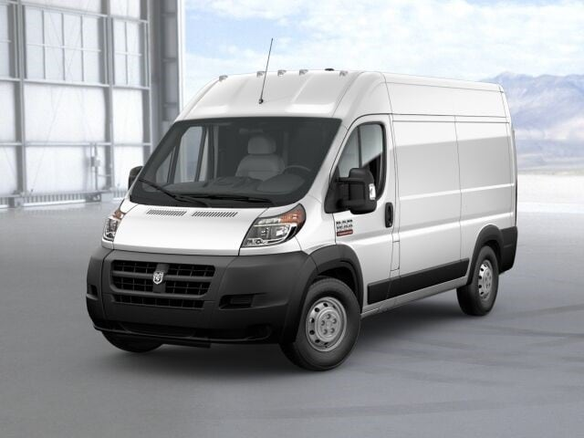 5ff2d5f9d2 New 2018 Ram ProMaster 1500 CARGO VAN HIGH ROOF 136 WB For Sale or Lease