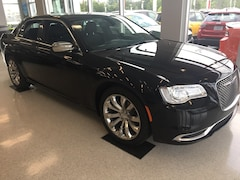 New 2019 Chrysler 300 TOURING Sedan for sale in Waycross, GA