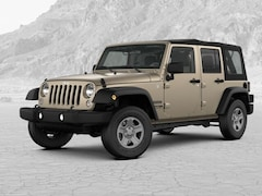 2018 Jeep Wrangler JK UNLIMITED GOLDEN EAGLE 4X4 Sport Utility Waycross