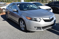 Used 2010 Acura TSX for sale in Waycross