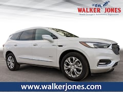 Used 2018 Buick Enclave for sale in Waycross
